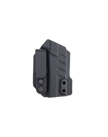 TXC Holsters X1, fits Glock 43/43X - RH Black