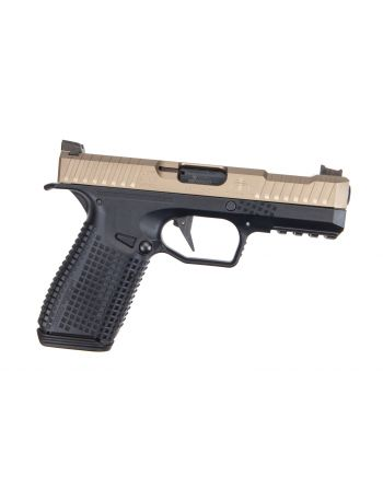 Archon Firearms Type B 9MM Pistol FDE/Black
