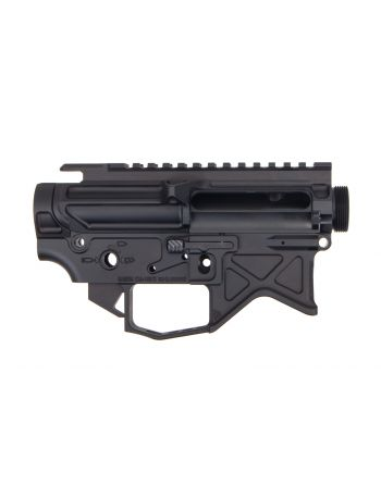 Battle Arms Development AR-15 BAD556 Receiver Set - Ambi