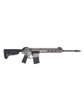 Barrett Rec7 5.56 Flyweight Rifle - Tungsten Grey Cerakote 16""