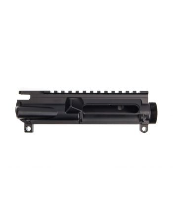 Grey Ghost Precision AR-15 Forged Stripped Upper Receiver