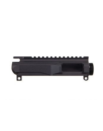 Arms Republic 9MM Stripped Billet Upper Receiver