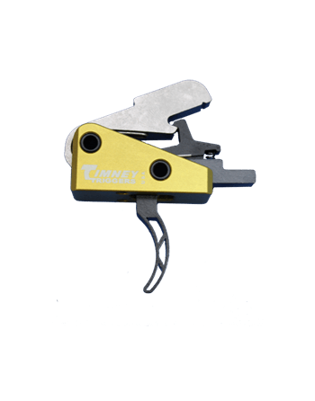 Timney Single Stage Skeletonized Trigger - 3 pound - 661-S