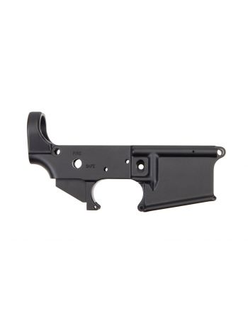ZEV Technologies AR15 Forged Stripped Lower Receiver **BLEM**