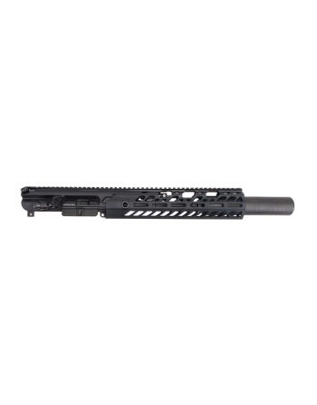 SIG SAUER MCX 300BLK Suppressed Complete Upper - 16.8""