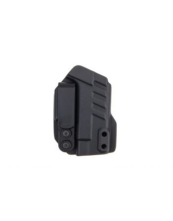 TXC Holsters X1 Glock 9/40 - RH Black