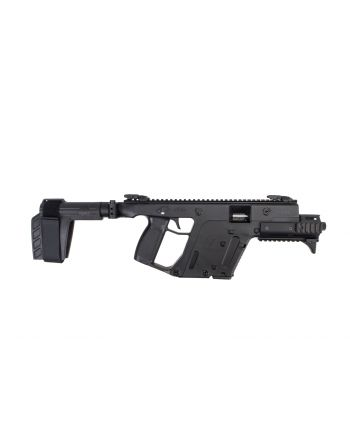 "KRISS Vector GEN 2 SDP-SBA3 .45ACP Enhanced Pistol - 6.5"" Black"