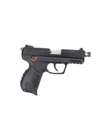 Ruger SR22 .22 LR Pistol w/ Threaded and Non Threaded Barrel (USED)