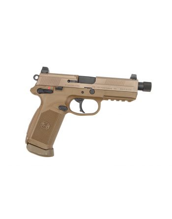 FN FNX-45 Tactical - FDE (USED)