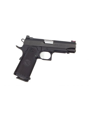 Nighthawk Custom War Hawk Officer 1911 Pistol - 9MM