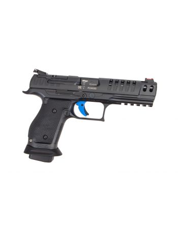 Walther Q5 Match SF PRO 9mm Pistol - 17RD