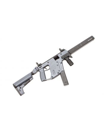 "Kriss Vector Gen 2 CRB .45ACP Rifle - 16"" Combat Grey"