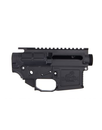San Tan Tactical STT-15L Lite PILLAR Billet Receiver Combo