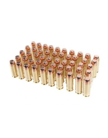 Rainier Munitions 10mm 165gr Match Comp 50 Rd Box