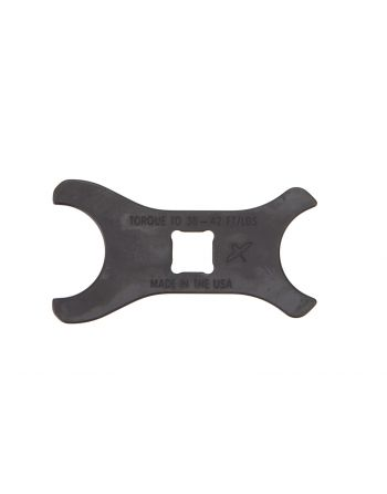 Forward Controls Design Joint Castle nut Wrench