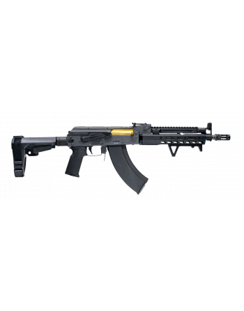Tactical Edge Arms Comrade 7.62x39 AK Pistol - 12.5""