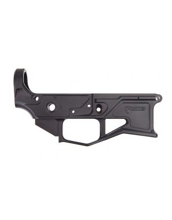 Fortis License Lower Receiver - 7075 Standard