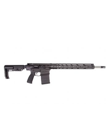 V Seven 6.5 Creedmoor Fluted Rifle - 20""