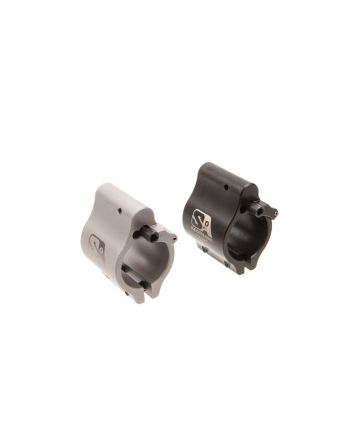 Superlative Arms Adjustable Gas Block Bleed Off Clamp on -.875