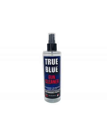 TRUE BLUE Gun Cleaner - 8 oz Spray