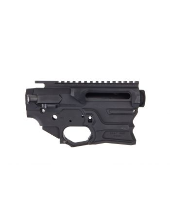 Cobalt Kinetics B.A.M.F. AR15 Receiver Set (Display Unit)