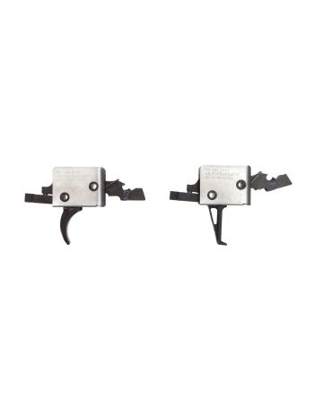 CMC Triggers AR 9MM Single Stage Drop-in Trigger - 3 - 3.5 lbs
