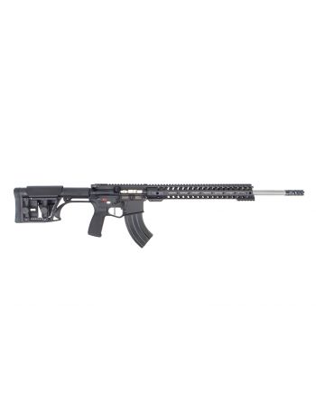 "POF Renegade Plus .224 Valkyrie Rifle (M-LOK) - 20"" Black"