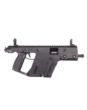 "Kriss Vector Gen 2 SDP 9mm Pistol -  5.5"" Black"