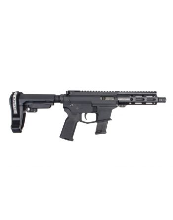 Angstadt Arms UDP Pistol with SBA3 Brace - 6""