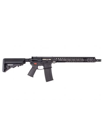 Rainier Arms Ultramatch Rifle MOD 2 - 16