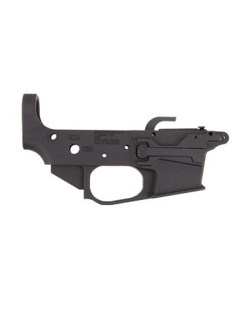 Quarter Circle 10 AR-15 Ranger (GSF) Stripped Lower Receiver