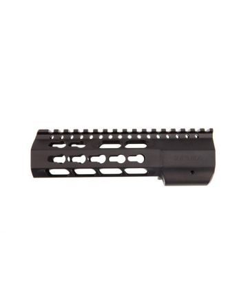 Mega AR-15 WEDGE LOCK Carbine Length Keymod HANDGUARD-7