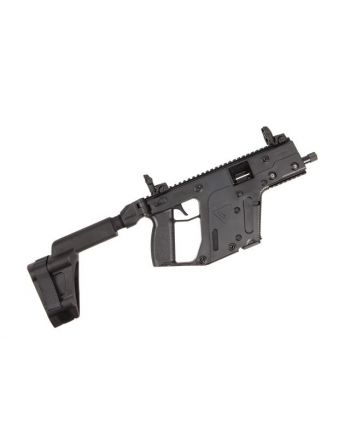 "Kriss Vector Gen 2 SDP 9mm Pistol SBT Stabilizing Brace - 5.5"" Black"