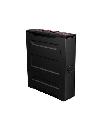 Vaultek SL20i Slide Series Safe - Black