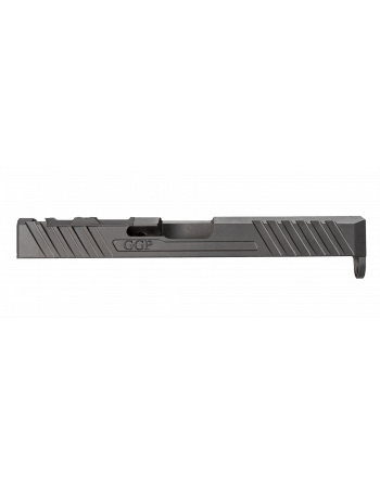 Grey Ghost Precision Glock 17 Gen 3/4 Slide V3 RMR/DP