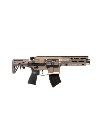 "Maxim Defense MDX 505 PDX SBR - 5.5"" Black (PRE-ORDER)"