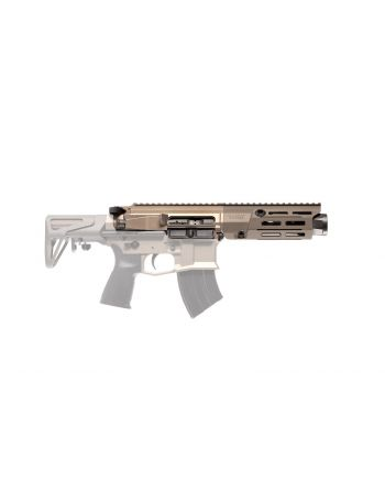 "Maxim Defense MDX 505 PDX Complete Upper - 5.5"" Black"