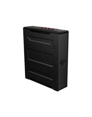 Vaultek SL20 Slide Series Safe - Black