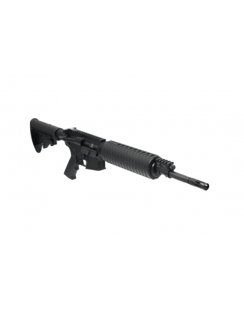 "Adams Arms Mid Base 5.56 Piston Rifle - 14.5"" Pinned"
