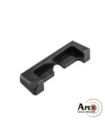 Apex Tactical Competition Extended Mag Release for CZ P-10C - Right Hand
