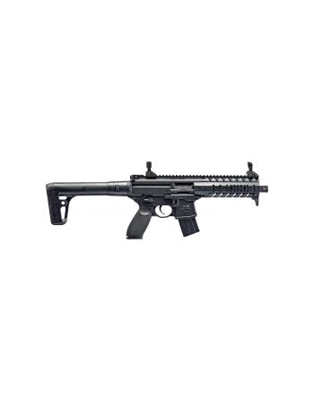 Sig Sauer MCX Pellet Air Rifle - Black