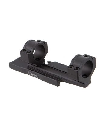 BOBRO Dual lever Precision Optic Mount 30mm- 0 MOA