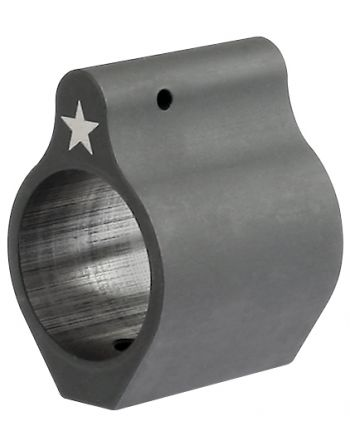 BCM Low Profile Gas Block .750