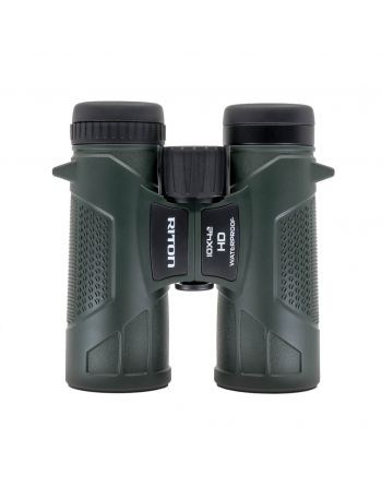Riton Optics X5 Primal 10x42 HD Binoculars