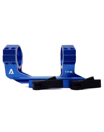 ATIBAL Tactical Precision Mount (TPM) 30mm Quick Detach - Blue