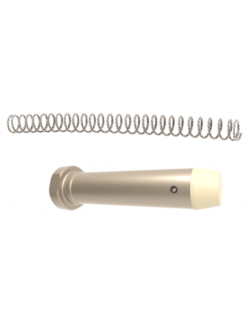 Schmeisser Carbine Buffer and Multi Wire Buffer Spring