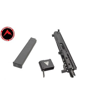 MVB Industries .45ACP Pistol Kit for AR-15 Upper Receiver (Rainier Arms Exclusive)