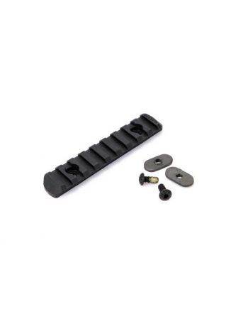 Magpul MOE Rail Pieces 9 Slot - Black