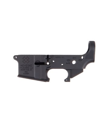 Noveske AR-15 Chainsaw Lower Receiver - 5.56mm