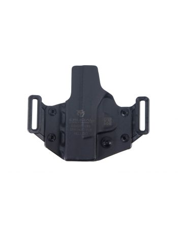 Crucial Concealment Right Hand Covert OWB Holster - Springfield Hellcat